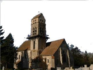 Fontenay le Vicomte